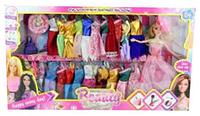Кукла с нарядом 6688-2 HN
