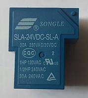 Реле SLA-24VDC-SL-A, фото 1