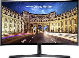 ЖК монитор Samsung C27F396FHUX (LC27F396FHUXEN)