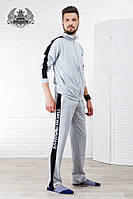Спортивный костюм мужской Армани Мод. 1001  рус.