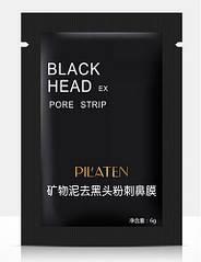 Черная маска мини упаковка (Suction Black Mask)