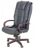 Вибромассажное кресло офисное