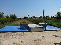 Утилизация отходов БГУ-40 м. (метан, переработка отходов, утилизация, биогумус) , фото 1