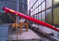 Шнековый транспортер WHEATHEART WH UB1016E-6,5