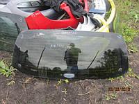 Стекло заднее Hyundai Santa FE в крышку багажника