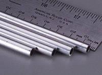 Труба капиллярная бесшовная 3х0,5 мм сталь 12Х18Н10Т