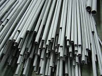Труба капиллярная бесшовная 7х0,7 мм сталь 12Х18Н10Т, фото 1