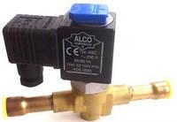 Соленоид Alco controls 200 RB 4T3