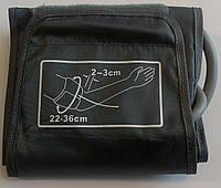 Манжета  для электронного  тонометра на  плече удлиненная (22-36 см.) как на AND