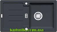 Кухонная мойка Franke STG 614 - 78 (графит)