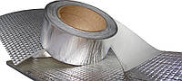 Лента самоклеящаяся алюминиевая армированная Multifoam