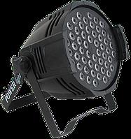 Прожектор POWER light LED PAR 543 (RGBW)