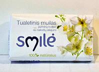 Мило Smilе с ароматом жасмина 100г