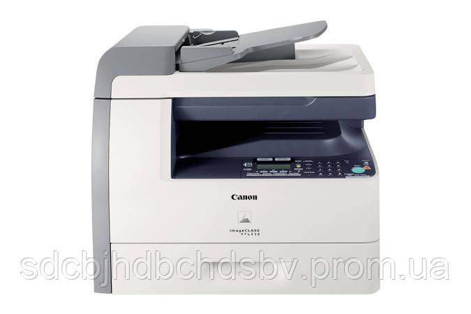 Ремонт принтера Canon МF6530, МF6540PL, МF6550, MF6560PL, MF6580PL