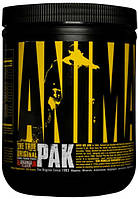Витамины и минералы ANIMAL PAK powder 388 г - апельсин