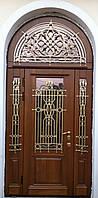 Двери по индивидуальному дизайну