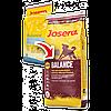 Сухой корм (Josera balance) для пожилых и малоактивных собак 15 кг