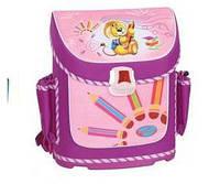 Ранец рюкзак школьный детский ортопедический Robotech Tiger 1622