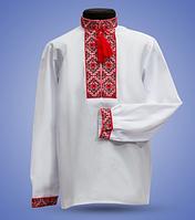 Вышиванка рубашка для мальчика  305