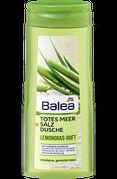 Balea Duschgel Totes Meer Salz, 300 ml - Гель для душа с солью Мертвого моря Лемонграсс, 300 мл