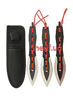Ножи метательные  специальные (3 в 1) Grand Way 24137