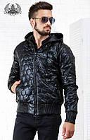 Курточка мужская короткая