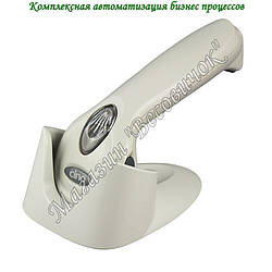 Ручний сканер штрих-кодів Cino F560