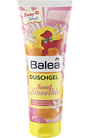 Balea Duschgel Sweet Smoothie, 250 ml - Гель для душа Сладкий смузи,  250 мл
