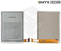 Дисплей для электронной книги ONYX BOOX i62M Captain, оригинальный (1024x758, #ED060XC5)
