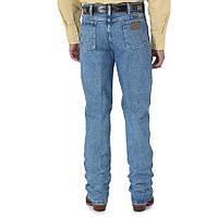 Джинсы мужские Wrangler 0936ATW Slim Fit  Antique Blue