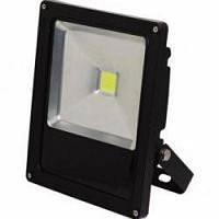 Прожектор LED 30w 6500K IP65 1LED LEMANSO чёрный / LMP2-30