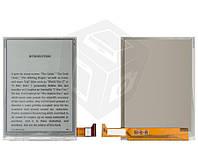 Дисплей для электронной книги Sony PRS-T3, оригинальный (1024x758, #ED060XC5)