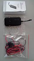 GPS tracker трекер GT-02