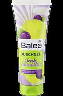 Balea Duschgel Fresh Smoothie, 250 ml - Гель для душа Освежающий смузи,  250 мл