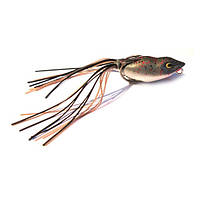 Жаба JAX.MAGIC FISH FROG 2 E 6см