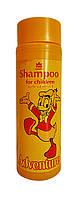 Шампунь для малышей с витамином F Кря-Кря Adventure - 170 мл.