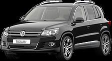 Тюнинг , обвес на Volkswagen Tiguan (2007-2017)