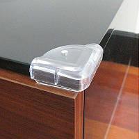 Силиконовая защита на углы, защита на мебель