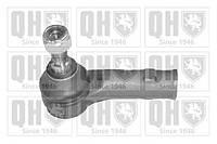 Наконечник рулевой тяги левый Quinton Hasell QR2777S