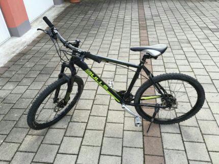 Велосипед БУ Bulls из Германии - F1 шина - Шины Диски в Харькове 98524fbca914c