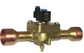 Соленоидный вентиль Alco controls 240 RA 8T5