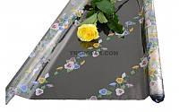 """Пленка для цветов """"Анютины глазки"""" 0,65 кг*600мм"""