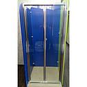 Душевая дверь Atlantis ZDM-100-2 100х190, фото 2