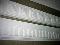 Двухкомпонентный пенополиуретан Деколаст 3 для изготовления элементов архитектурного декора