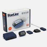 Автосигнализация StarLine B62 Dialog по новой доступной цене - 965,00 грн!