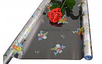 """Пленка для цветов """"Весенний букет"""" 0,65 кг*600мм"""