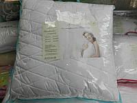 Подушка чехол стеганный 70*70