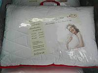 Подушка чехол стеганный 50*70