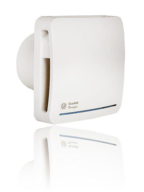 Вентилятор ECOAIR DESIGN SLC