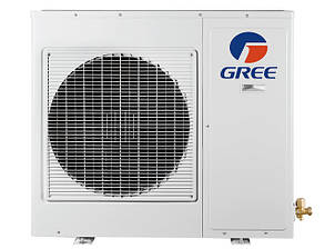 Наружный блок инверторной мультисплит-системы Gree  GWHD(24)NK3DO 2 port